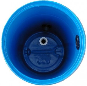 Tandon filter, www.centralkoi.com